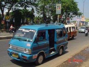 Angkot